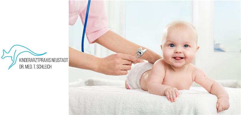 Wir empfehlen ➤ Kinderarzt Luzern Dr. med. T. Schleich