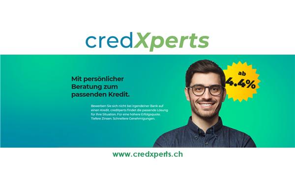 Wir empfehlen ➤ Kreditvergleich Schweiz