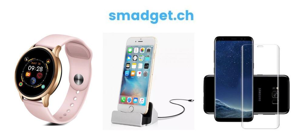 Wir empfehlen ➤ Handytaschen Smartphone-Smadget – Der Online Shop