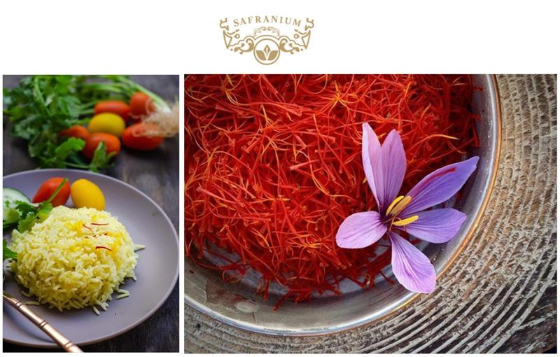 Wir empfehlen ➤ Safran online bestellen-safranium.ch