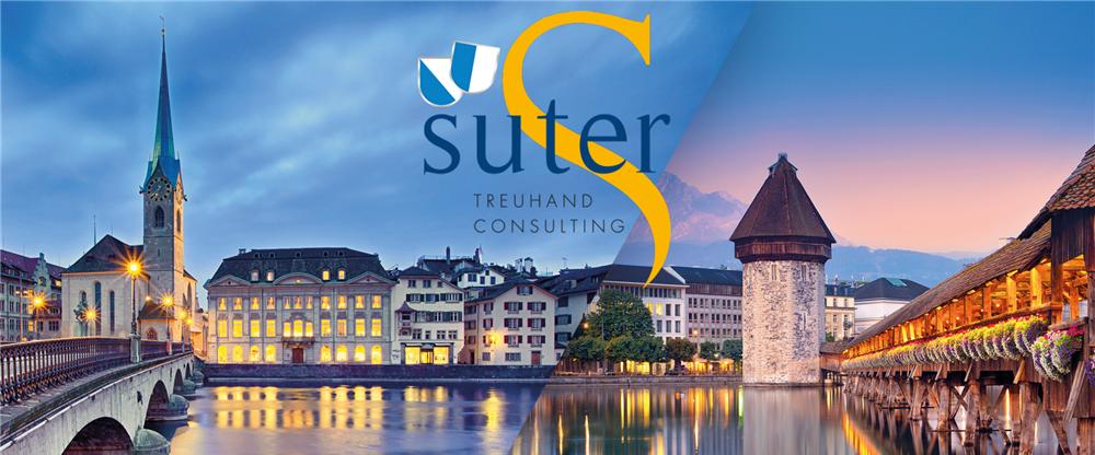 Firmengründung in der Schweiz