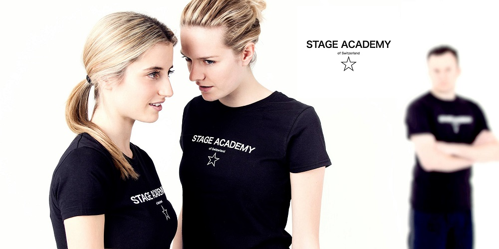 Schauspielausbildung in der Schweiz