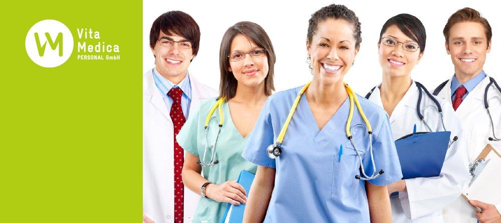 Personalvermittlung Kadervermittlung Schweiz – Qualifizierte Führungskräfte aus Pflege & Medizin
